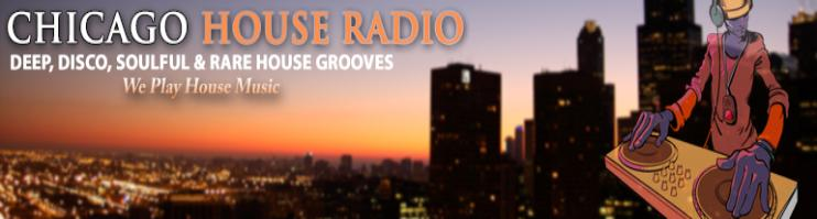 chicagohouseradio.com Blog
