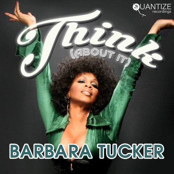 barbara tucker - think